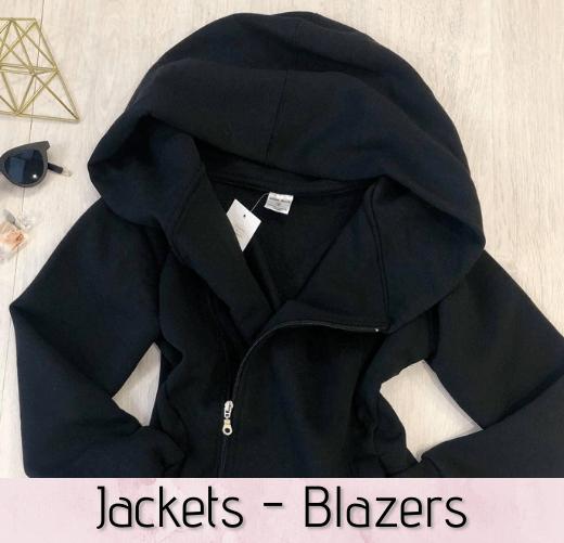 Jackets - Blazers - nellysshop.com